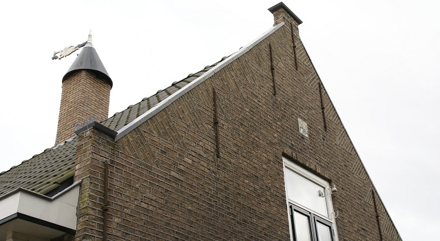 Referentie monumenten - Restauratie monumentale boerderij Ridderkerk