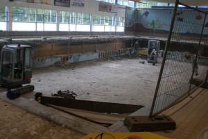 Referentie overheid - Renovatie zwembad De Fakkel Ridderkerk