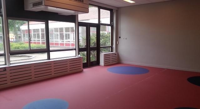 Renovatie Steenvoordeschool Poelslaan Rijswijk