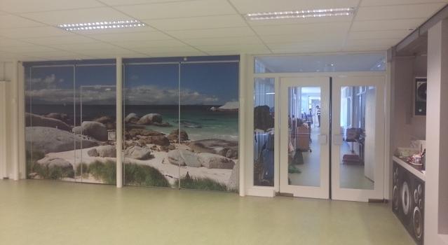 Renovatie Steenvoordeschool P. Van Vlietlaan Rijswijk