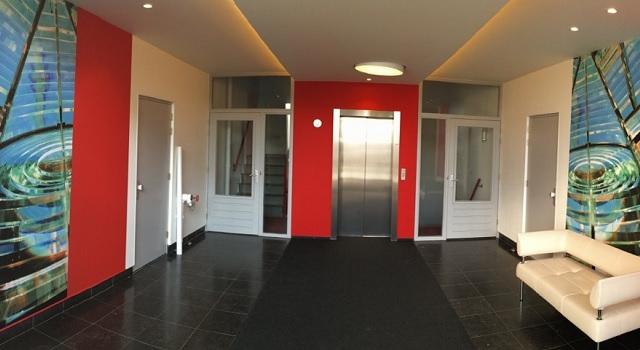 VVE Het Lichthuis Dordrecht entreehal 2
